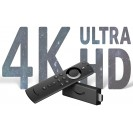 Alexa Fire TV Stick 4K HD, VERY LATEST KODI 18.3 Plug & P...