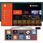 Alexa Fire TV Stick 2nd GEN, New App APTOIDE TV! Everything you Need, Always Updated Always Working!