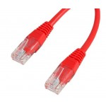 RJ45 ETHERNET PATCH LEAD CABLE CAT5E | CHOICE OF LENGTH | CHOICE OF COLOUR