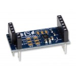 3-AXIS ACCELEROMETER EXPANSION BOARD FOR RASPBERRY Pi | MICROSTACK ACCELEROMETER