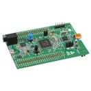 STM32F407VG FOUNDATION LINE MCU DEVELOPMENT BOARD...