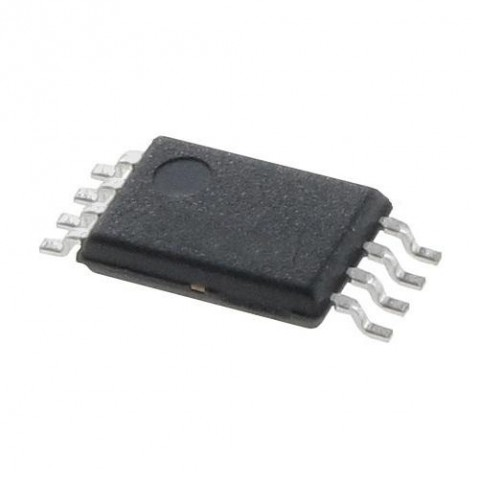 AT24C08 SERIAL EEPROM TSSOP 8-Kbit (1024 x 8) AT2408