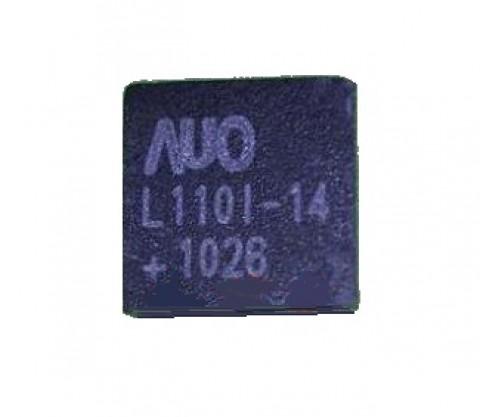 L1101-14 AUO-L1101 | AL1101 24-BIT ANALOG-TO-DIGITAL CONVERTER LCD LED IC