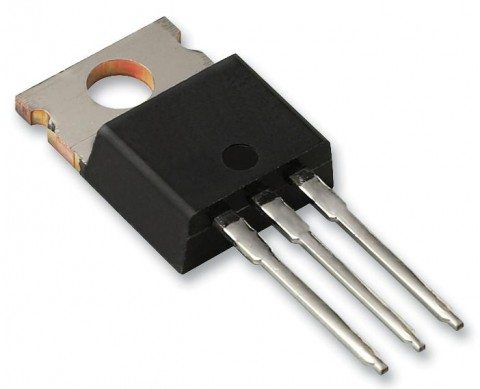 LM317AHV  3-TERMINAL 1.5 A POSITIVE ADJUSTABLE VOLTAGE RE...