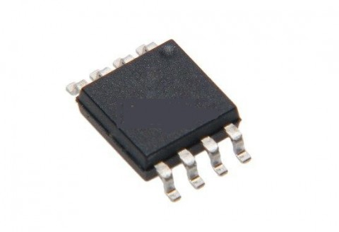 MACRONIX MX25L1605AM2C-15G | 16M-BIT FLASH CHIP EEPROM