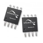 SPANSION FL016A | S25FL016A 16 MEGABIT CMOS 3.0v | FLASH MEMORY SPI BUS