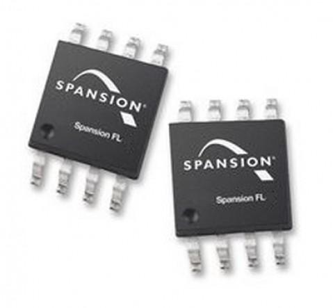 SPANSION FL016A | S25FL016A 16 MEGABIT CMOS 3.0v | FLASH ...