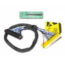 EDID LCD Screen, Led Screen Cable Adapter For RT809, TL...
