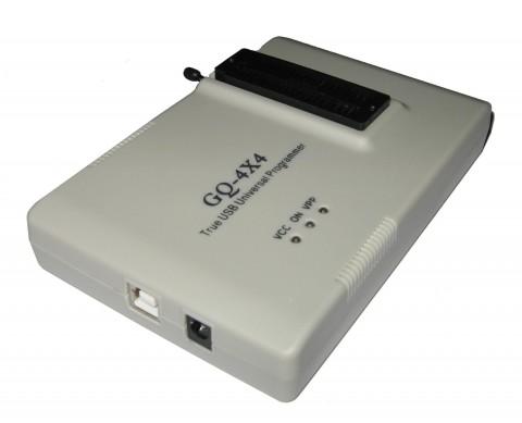 True USB GQ-4x4 Eeprom Flash Chip Programmer PRG-055, USB