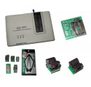 GQ-4x4 & ADP-019 PSOP44 Kit Soic8 Eeprom & PLCC Flash C...