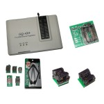 GQ-4x4 & ADP-019 PSOP44 Kit Soic8 Eeprom & PLCC Flash Chip Programmer PRG-108