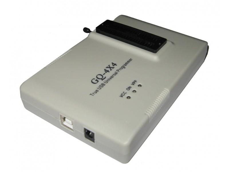 GQ-4x4 & ADP-003 or ADP-042 TSOP48 Adapter Kit, Eeprom Chip