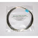 LEAD FREE FLUXED SOLDER HIGH QUALITY | 5 METER | 0.7MM DI...