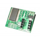 IPHONE 1.8v WLCSP8 ADAPTER | U6_RF BASEBAND | BIOS | MX25...