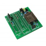 PLCC32 to DIP32 FWH-LPC+ V2.1 ADAPTER | TSOP | WILLEM | GQ-3X | GQ-4X | ADP-030