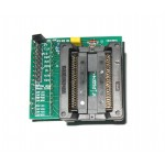PSOP44 to DIP32 WILLEM ADAPTER 29F800 28F800 29LV800 | GQ-3X | GQ-4X | ADP-019 V1.0