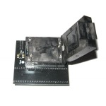 RT-BGA63-01 BGA63 TO DIP48 ADAPTER 9*11 LIMITER FRAME FOR RT809H PROGRAMMER
