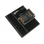TSOP 56 TO DIP 48 ADAPTER RT809H PROGRAMMER NAND FLASH