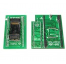 TSOP56 ZIF SOCKET ADAPTER | ADP-101 ADP-102 | GQ-4x4, G...