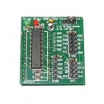 GQ-4X GQ-3X, JTAG & SPI In Circuit Programming Adapter, ICSP/ISP Mode ADP-056