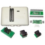 RT809H Plus 5x Adapters Flash Programmer Kit, TSOP48 NAND Adapter, Fix Bad Block