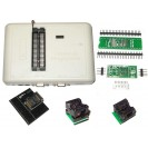 RT809H PLUS 5x ADAPTERS FLASH PROGRAMMER KIT | TSOP56 NAN...