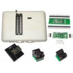 RT809H Plus 5x Adapters Flash Programmer Kit, TSOP56 NAND Adapter, Fix Bad Block