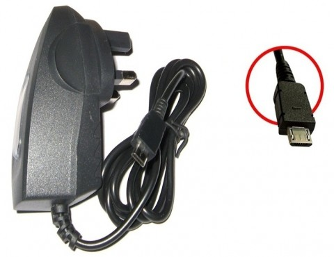 POWER SUPPLY | USB CHARGER 5.0V FOR RASPBERRY Pi MODEL B & MODEL B+| MICRO USB