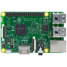 RASPBERRY Pi 3 MODEL B 1.2GHz QUAD CORE 1GB ARM7 | BLUETO...