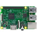 RASPBERRY Pi 3 MODEL B 1.2GHz QUAD CORE 1GB ARM7 | BLUETOOTH & WiFi
