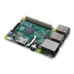 RASPBERRY Pi 2 MODEL B QUAD CORE 1GB ARM7
