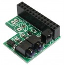 ENERGENIE | INFRARED TRANSCEIVER FOR RASPBERRY Pi...