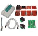 XGECU XGPRO TL866II+ Mini Pro USB NAND Programmer And A...