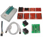 XGECU XGPRO TL866II+ Mini Pro USB NAND Programmer And Adapters Kit