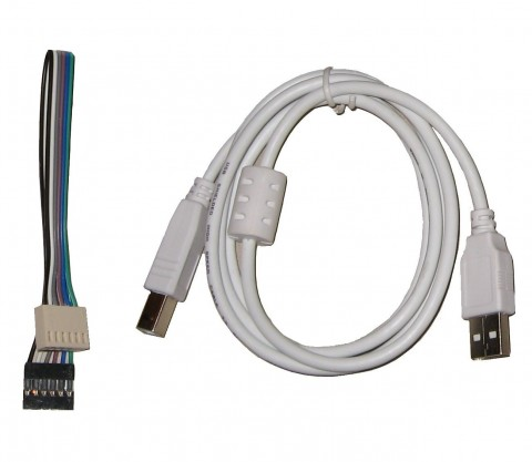 XGECU XGPRO TL866II+ Mini Pro USB NAND Programmer And Adapters Kit