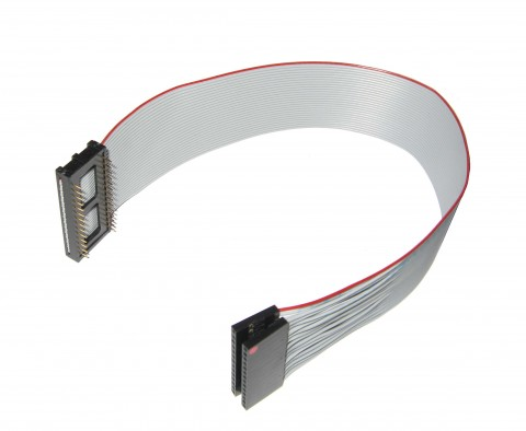 28 WAY ISP CABLE | SUITABLE FOR 27xx EPROMS