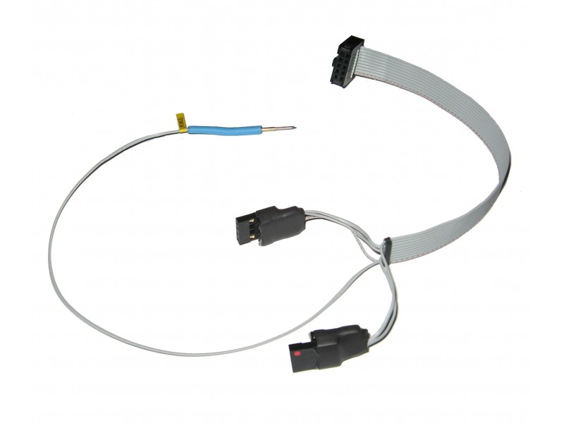 ISP CABLE BLACKCAT USB | SPI EEPROM | SB6120 | VMDG480