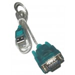 USB TO DB9 USB SERIAL COM PORT RS232 9 PIN DB9 CH340 HL-340