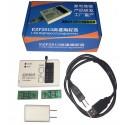 EZP2013 Eeprom USB SPI Programmer 24Cxx 25Cxx 93Cxx 25L...