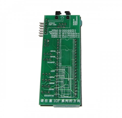 PICKIT 3 STYLE USB | IN-CIRCUIT DEBUGGER | PROGRAMMER PK3 | PIC CHIP | EEPROM